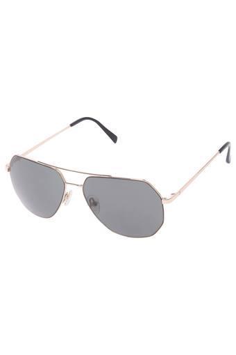 Mens Aviator UV Protected Sunglasses - GM318GR2N