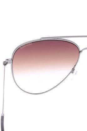 Mens Aviator UV Protected Sunglasses - 4255-C02