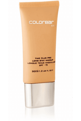 COLORBAR Time Plus Pro Long Stay Makeup