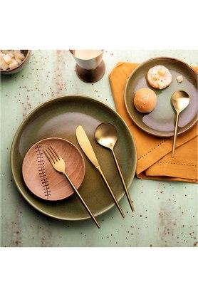 ELLEMENTRY - Yellow Cutlery - Main