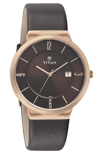 Mens Classique Collection Watch- 90053WL01J