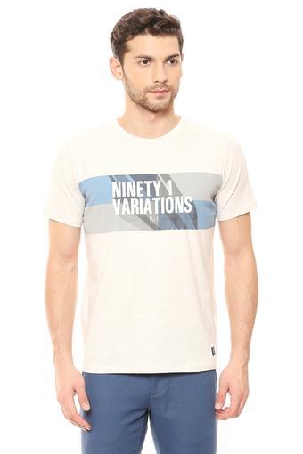 OCTAVE -  MelangeT-Shirts & Polos - Main