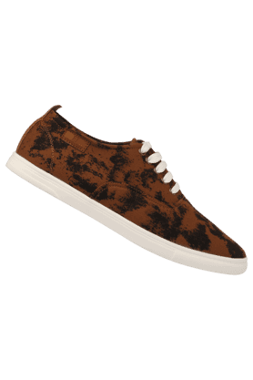 Mens Casual Lace Up Shoe