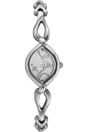 99b15779377 Buy TITAN Titan Ladies Raga watch-NF2455SM01