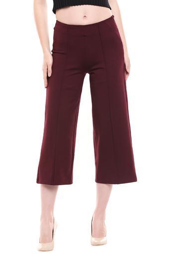 GIPSY -  WineCapris & Shorts - Main