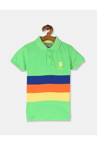 U.S. POLO ASSN. -  GreenTopwear - Main