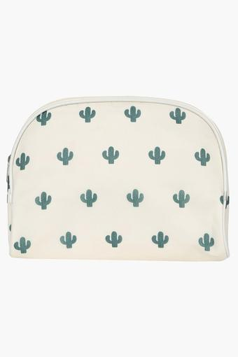 IVY -  White Travel Essentials - Main
