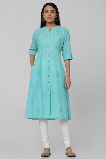 STOP -  TurquoisePrivate Brand Flat 10% off  - Main