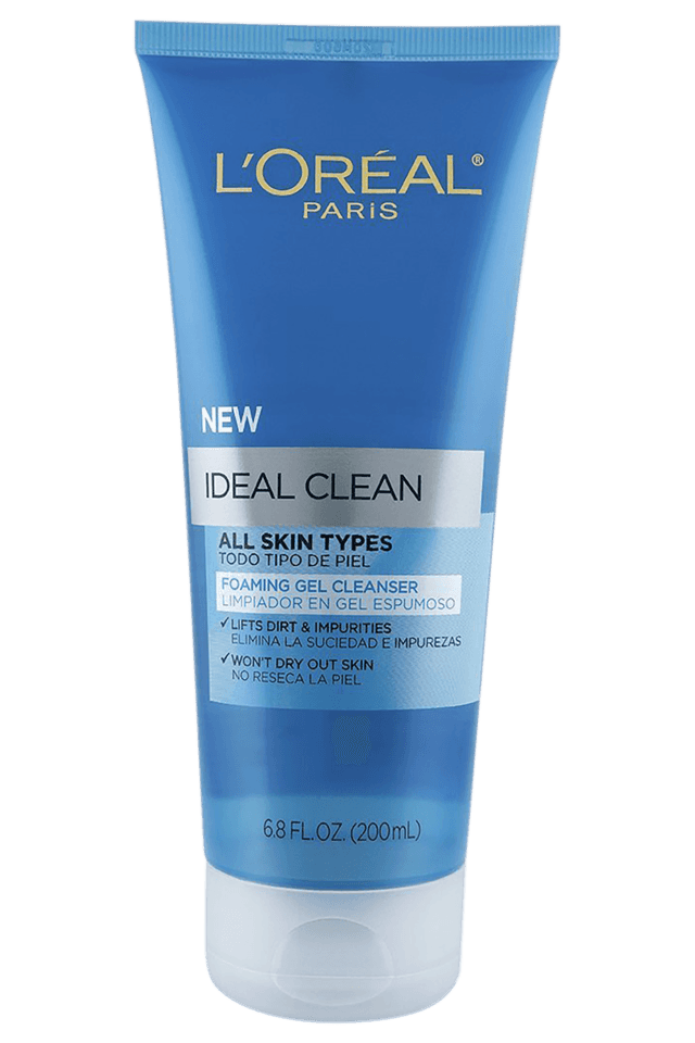 Ideal Skin Gel Cleanser