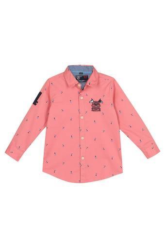 RUFF -  PinkTopwear - Main
