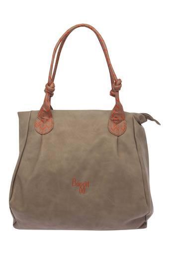 BAGGIT -  KhakiHandbags - Main
