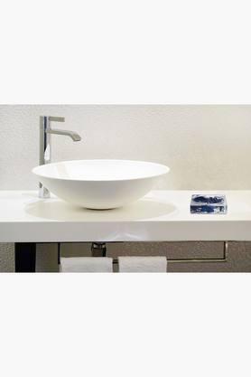 Agua Solid Soap Dish