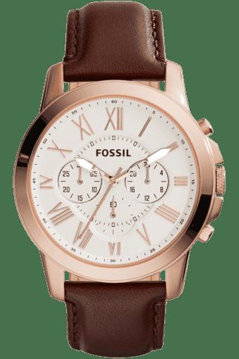 Mens Grant Watch Fs4991I