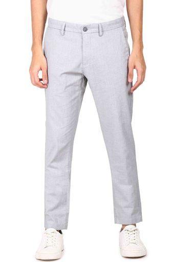 U.S. POLO ASSN. -  NaturalCasual Trousers - Main