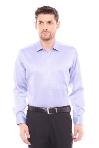VAN HEUSEN -  Navy Shirts - Main
