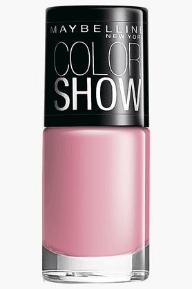 MAYBELLINEColor Show Nail Color- Pinkilicious