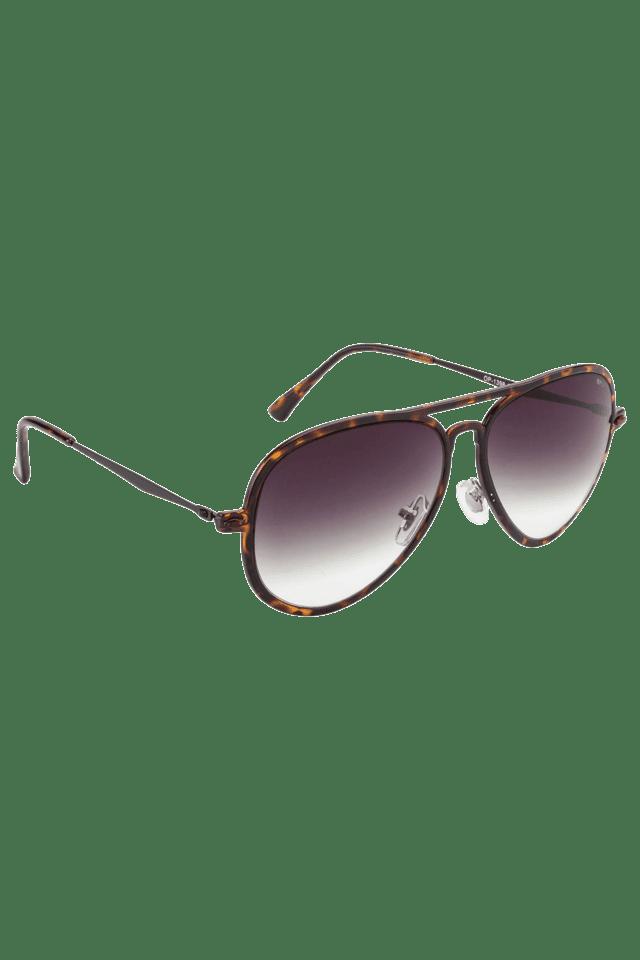 Men Casual Aviator Sunglasses-1398-C03