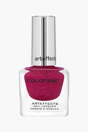 Arteffects Nail Lacquer - Pinken Gold
