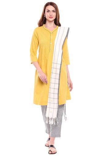 BIBA -  MultiSalwar & Churidar Suits - Main