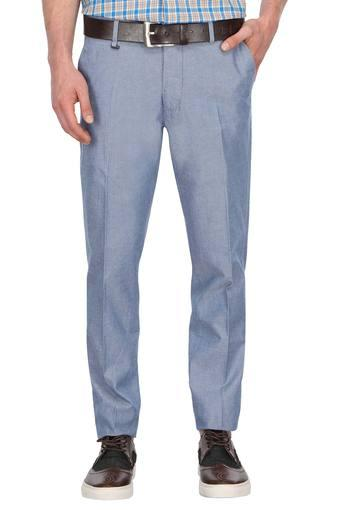 LOUIS PHILIPPE SPORTS -  Multi Cargos & Trousers - Main