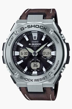 Mens G-Shock GST-S130L-1ADR (G737) G-Steel Watch