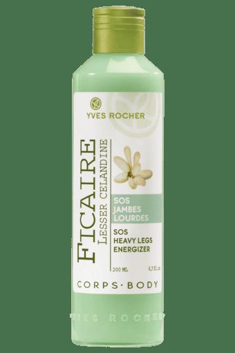 Jambes Lourdes Sos Heavy Legs Energizer 200ML