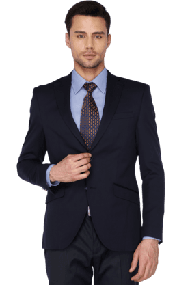 Buy Blazers For Men Mens Suits Ties Online Shoppers Stop