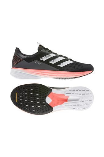 ADIDAS -  BlackSports Shoes - Main