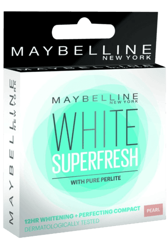 MAYBELLINE -  PearlProducts - Main