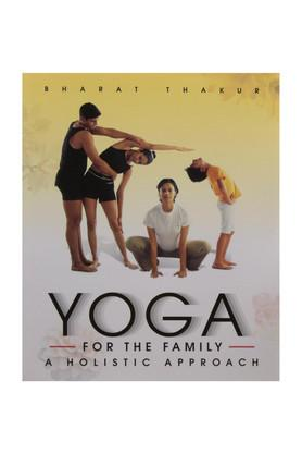 Yoga for the Family