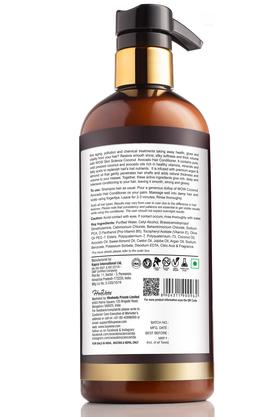 WOW - No ColorHaircare - 1