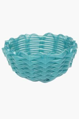 IVY Pvc Pop Round Basket (Set Of 3)