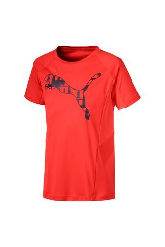 PUMA -  RedT-Shirts - Main