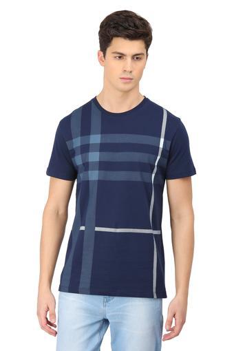 OCTAVE -  IndigoT-shirts - Main