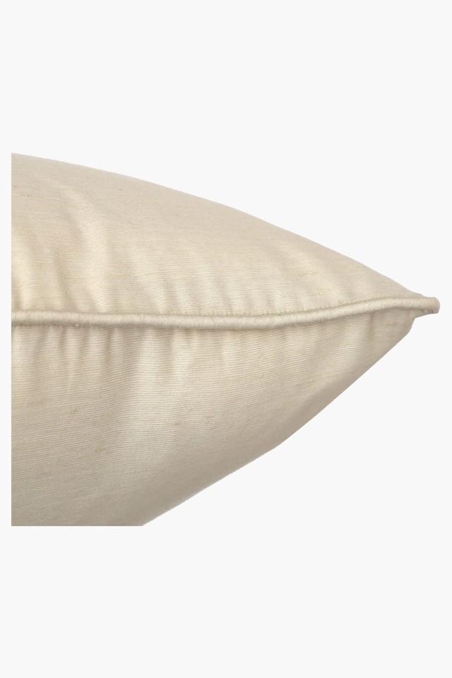 Cotton Slub Cushion Cover