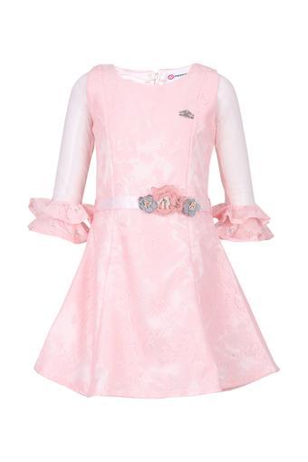 PEPPERMINT -  PinkDresses & Jumpsuits - Main