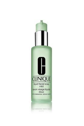 Liquid Facial Soap - Dry Combination Skin 200 ml