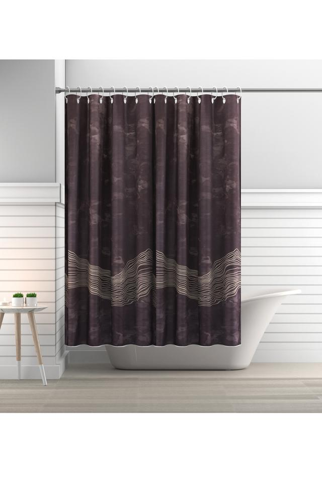 ENVOUGE - Multi Shower Curtains - Main