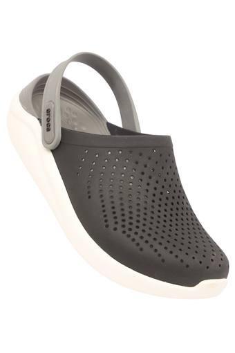 CROCS -  GreyCasual Shoes - Main