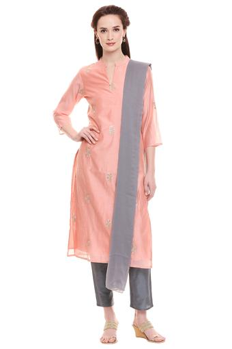 IMARA -  Pink IMARA - Shop for Rs.4999 And Get Rs.500 Off - Main