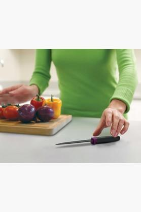 Stainless Steel Elevate Serrated Knife Set of 6- 12.7 cm