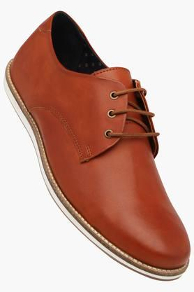 8c8a9a57 X ALLEN SOLLY Mens Leather Lace Up Casual Shoes. ALLEN SOLLY. Mens Leather  Lace Up Casual Shoes .