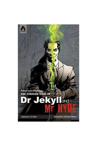 the strange case of dr jekyll and mr hyde age appropriate