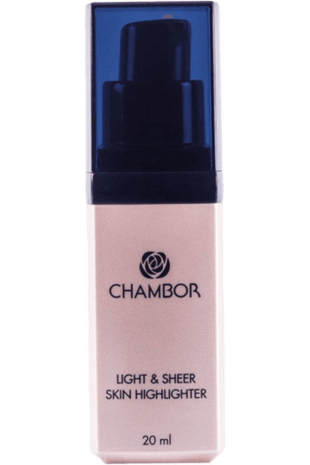 Light N Sheer Skin High Lighter 20Ml