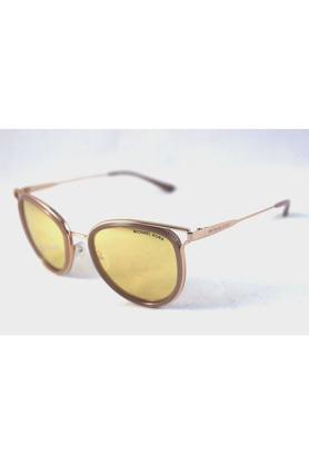 Womens Cat Eye UV Protected Sunglasses - MK1025-12017J