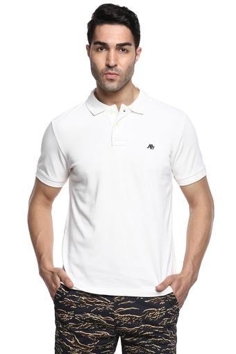 AEROPOSTALE -  WhiteT-shirts - Main