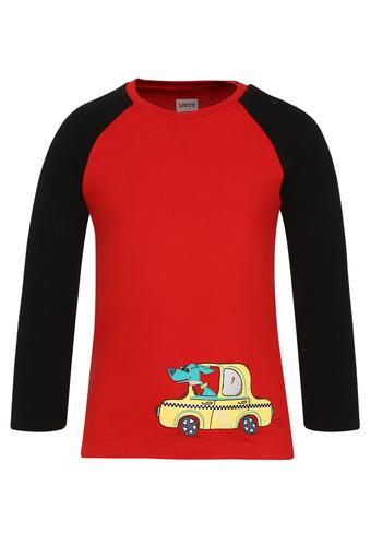 KARROT -  RedTopwear - Main