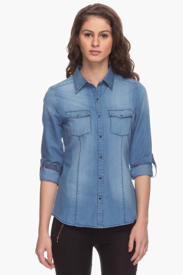 Womens Assorted Shirt