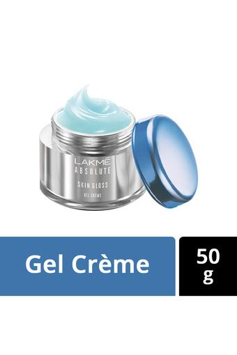 Absolute Skin Gloss Gel Creme 50 g