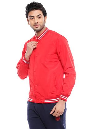LIFE - Red Jackets - 2